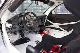 Gt3 Interior Porsche 911 Gt3 R Race Car For Customer Sport Now With Even