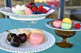 Plate Decorating Ideas For Desserts 40 Tea Party Decorations To Jumpstart Your Planning