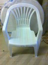 Buy Plastic Garden Chairs by How To Taking Care Of White Plastic Chairs Midcityeast