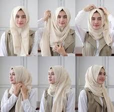 tutorial jilbab remaja yang simple 431 best fashion hijab stylista tutorials images on pinterest