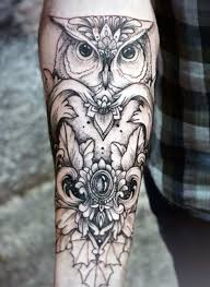 Arm Tattoos - top 75 best forearm tattoos for cool ideas and designs
