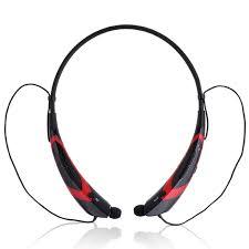 wireless bluetooth 4 0 stereo universal headphone hbs 760 black