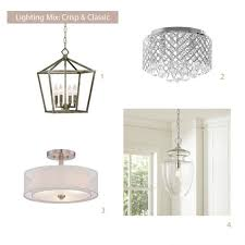 light fixtures how to select light fixtures that work together without being boring