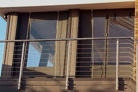 Drop Down Blinds Industrial And Commercial Covers In South Africa