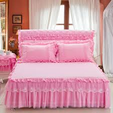 Girls Bed Skirt by Online Get Cheap Decorative Bed Skirts Aliexpress Com Alibaba Group