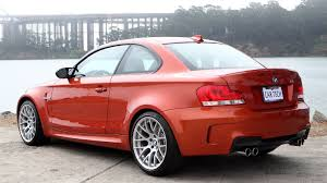 bmw 1 series pics bmw 1 series m coupe now worth more than other models that were