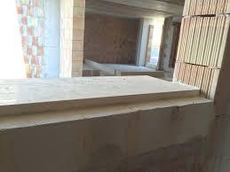 ponte termico davanzale classe energetica a4 giordano lorenzo e figli