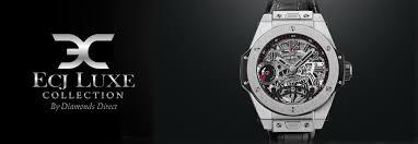 luxury designer watches in charlotte nc diamonds direct