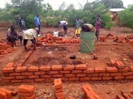 how to build a house in 10 days math in malawi