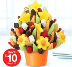fruit bouquet houston luck gifts lucky charms edible arrangements online flower