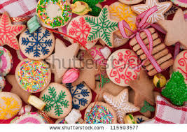 christmas cookies stock images royalty free images u0026 vectors