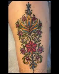 scarlet tattoos la nyc