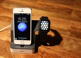 review belkin powerhouse charging dock for apple watch and iphone