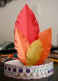 easy colorful thanksgiving crafts and activities family