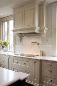 Indian River Is The Cabinetry Color In My Homes Of Distinction - Light colored kitchen cabinets