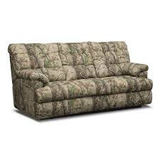 decorating comfortable decorative camo couch for enchanting