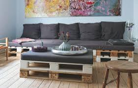 mit paletten wohnideen möbel aus europaletten sofa mxpweb