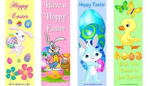 printable easter bookmarks to colour printable bookmarks easter bookmarks free printable and easter