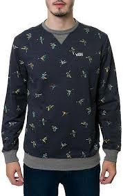 vans sweater vans the bisbee sweatshirt where to buy how to wear