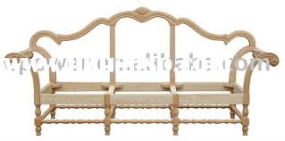 Sofa Wood Frame Wood Sofa Frame Lulusoso Com