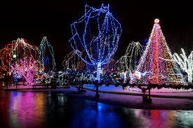 Columbus Zoo Lights by Elevation Of Nicholson Way Dublin Oh Usa Maplogs
