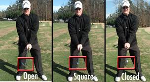 square to square driver swing check your grip for straighter golf shots three guys golf