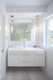 Vanity Small Small Double Vanity Bathroom Contemporary With Bathroom