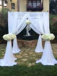 wedding arches and canopies 184 best wedding arch images on marriage outdoor