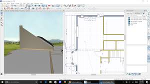 creating a gable roof over one room of the house q u0026a hometalk
