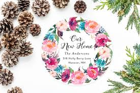 new home christmas ornament personalized ornament our new