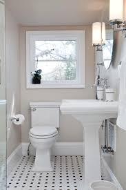 Tiled Bathroom Ideas 100 Black And White Tiled Bathroom Ideas Interior