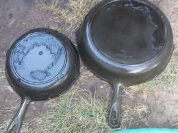 Cast Iron Cooking Cast Iron Cooking And Restoration I Love To Cook With And