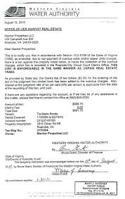 Authorization Letter For Proof Of Billing For Credit Card Real Estate Investors Of Virginia 2010