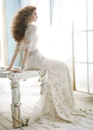 wedding dresses that you look slimmer the spry siren