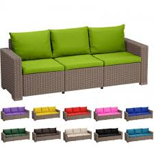 Sofa Cushion Replacement by Garden Sofa Cushions Replacement Cushions For Rattan Outdoor