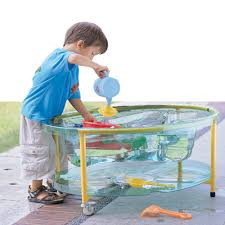 Toddler Water Table Water Table At Constructive Playthings