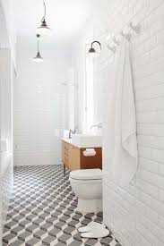 White Bathroom Tile Designs Best 25 Midcentury Tile Ideas On Pinterest Midcentury Bathroom