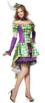 mardi gras costumes mardi gras costume walmart