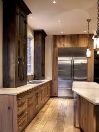 Trailer Kitchen Cabinets Tall Kitchen Cabinets Pictures Ideas Tips From Hgtv Houzz Cabinet