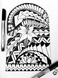 best 25 samoan tribal tattoos ideas on pinterest samoan tribal
