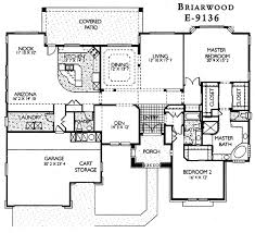square house floor plans city grand briarwood floor plan del webb sun city grand floor