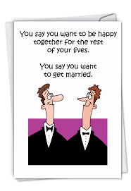 happy marriage wedding greeting card d t walsh