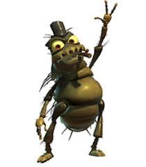 category bugs villains pixar villains wiki fandom