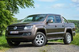 volkswagen suv 2015 the rugged amarok pickup could help volkswagen break into a new