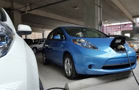 nissan leaf vs egolf us electric car sales projections for 2016 cleantechnica