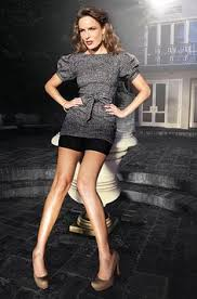 from the new jennifer lopez collection at kohls pelated ponte