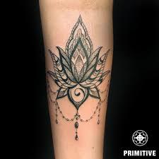mandala paisley geometric tattoo specialist in perth