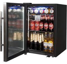 coca cola fridge glass door best glass door beer u0026 beverage fridges for the man cave hix