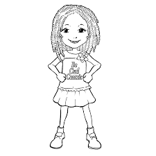 hair salon coloring pages cecilymae