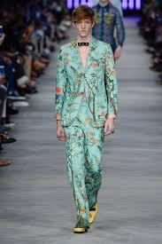 spring summer 2016 menswear inspired by women u0027s clothing